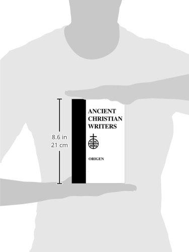 origen homilies on genesis