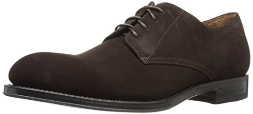 Aquatalia Mens Vance Oxford Brun