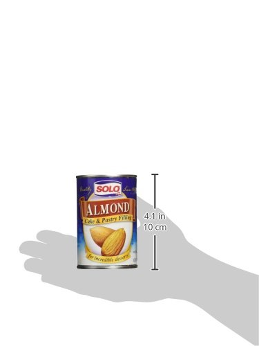 Solo Filling Almond by SOLO (Image #5)