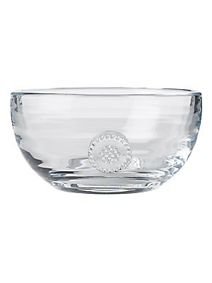 Juliska Berry & Thread Small Bowl Clear
