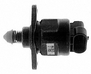 UPC 091769211004, Standard Motor Products AC77 Idle Air Control Valve