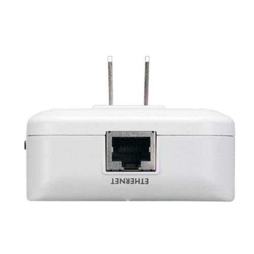ZyXEL PLA401v4 HomePlug AV 200 Mbps Powerline Wall-plug Adapter by ZyXEL (Image #1)