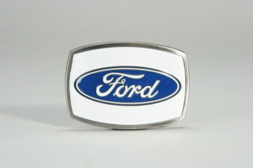 Ford Oval Logo Belt Buckle - Ford Belt Buckle Shopping Results