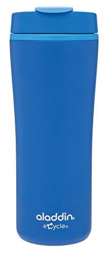 Aladdin Travel Mugs - Aladdin Recycled & Recyclable Mug 0.35L Blue
