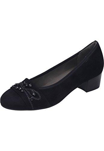 Gabor Gabor Court Shoes Black Women's Gabor Shoes Black Court Women's ttOpX