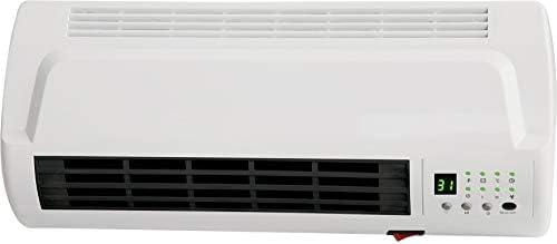 Kayami Calefactor y Ventilador Split Mural Digital S-10/20-W ...