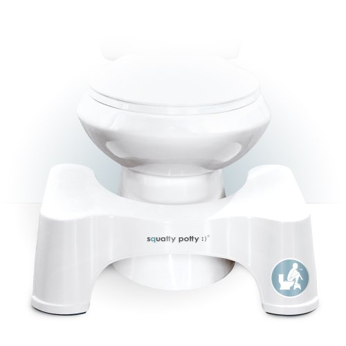 Squatty Potty The Original Bathroom Toil..
