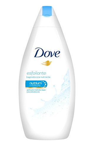 Dove Gentle Exfoliating Body Wash with Nutrium Moisture (Dove Gentle Exfoliating Body Wash)