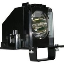 Electrified 915B441001-ELE20 Replacement Lamp with Housing for WD-65638 Mitsubishi TVs by ELECTRIFIED LAMPS
