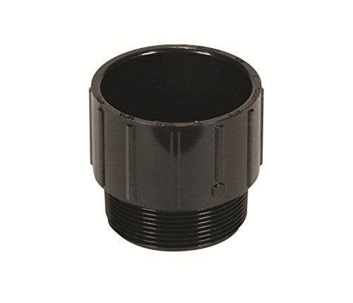 Aquascape 99144 PVC Male Pipe Adapter 1.5