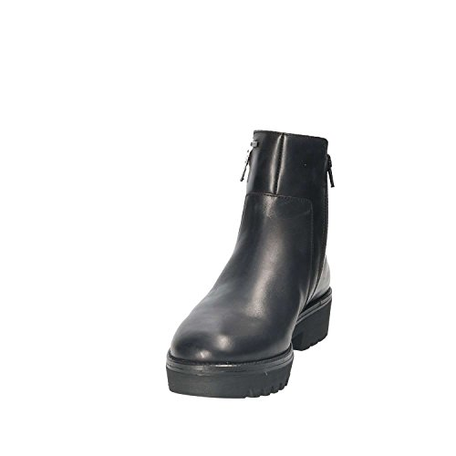 Boots Stonefly Black 2 colour Womens Womens Black Black boots Perry Gore model brand wUwB0