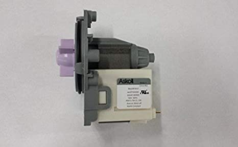 Edgewater Parts EAU61383503 Circulation Pump Motor Compatible With LG Washers