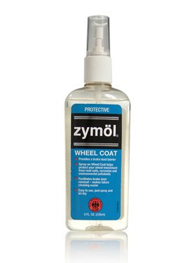 (Zymol Wheel Coat (2 Pack) - Two 8.0oz bottles of Zymol Wheel Coat )