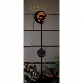 Witch Globe (Solar Witch Garden Globe with Stake)
