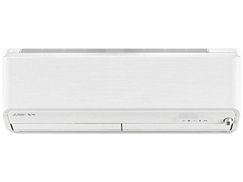 三菱電機 ルームエアコン Zシリーズ 23畳用 2017年モデル 単相200V MSZ-ZXV7117S-W