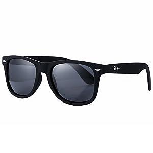 Pro Acme PA2140 Classic Polarized Wayfarer Sunglasses Unisex Square Frame