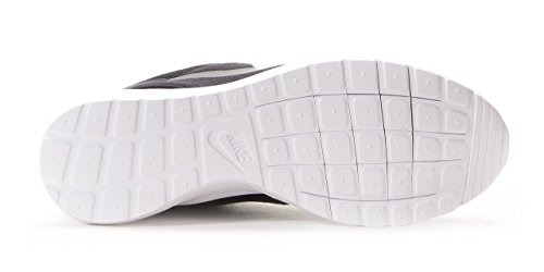 Nike Mens Roshe Nm Tp Nero / Nero-nero Scarpa Da Corsa Alla Caviglia - 10,5m