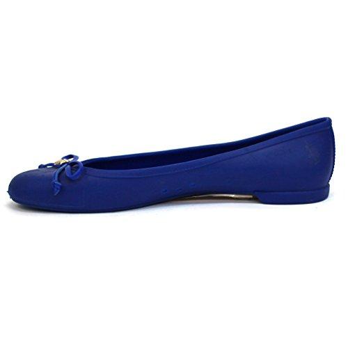 Juicy Couture detalladas y de lazo con logotipo de Billabong, UK 5, con diseño de Liverpool CLUB £109 Azul - azul real