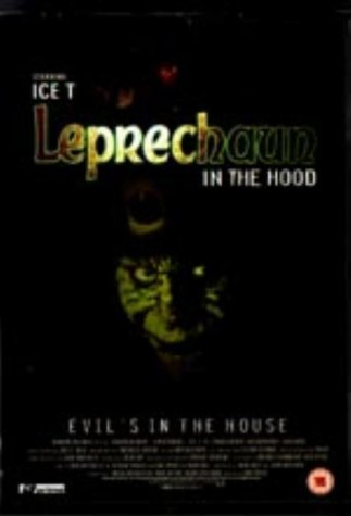 Leprechaun In The Hood Ice T REVIEW: LEPRECH...