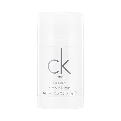 Jasmine Toilette De Eau Ck (Calvin Klein ck one Deodorant 2.6 oz.)