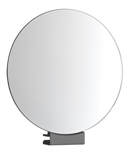Emco 979516400Shaving and Cosmetics Mirror Plug-In, Pack of -