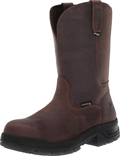 Wolverine Ramparts CarbonMax Wellington Boot Men's