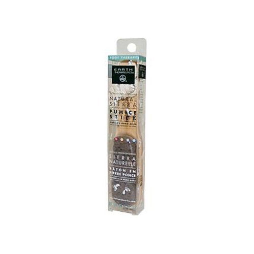 - Earth Therapeutics Natural Pumice Stick by Earth Therapeutics