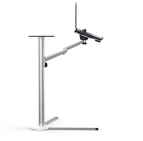 Magichold 360 186 Rotating Height Adjustable Stand For Laptop