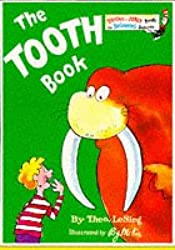 The Tooth Book (Bright and Early Books)