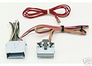stereo wire harness chevy equinox 06 2006 car. Black Bedroom Furniture Sets. Home Design Ideas