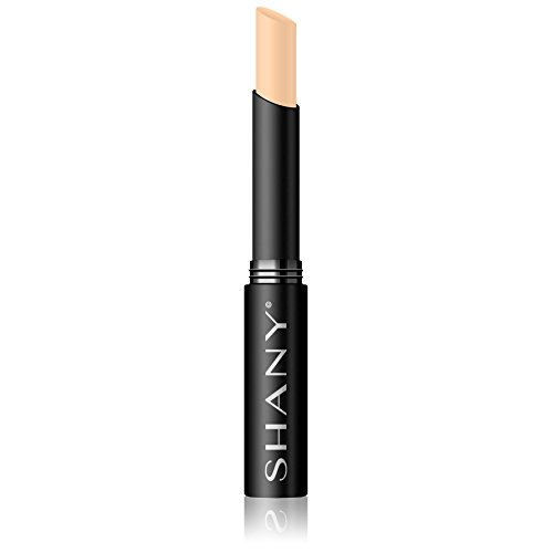 SHANY Creme Concealer Stick Paraben/Talc Free, LW1, 1 Ounce