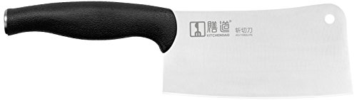 Gela Global KD0018M Chinese Cleaver product image