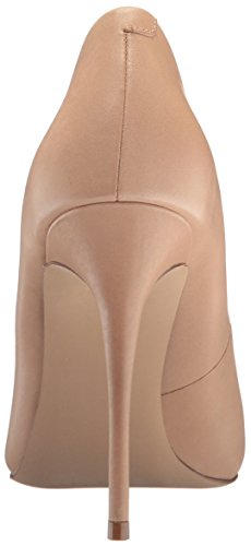 Dress Blush Leather Daisie Steve Women's Madden Pump gqxcXYYtOw