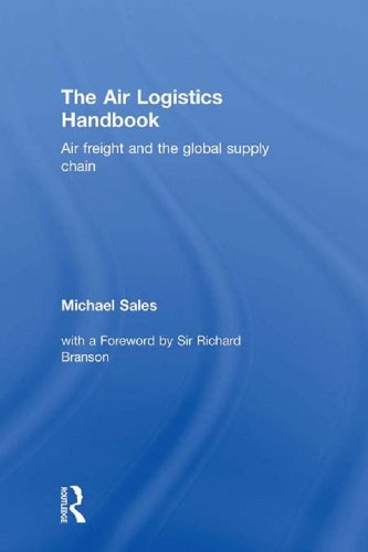 Buy cheap the air logistics handbook freight and global supply chain