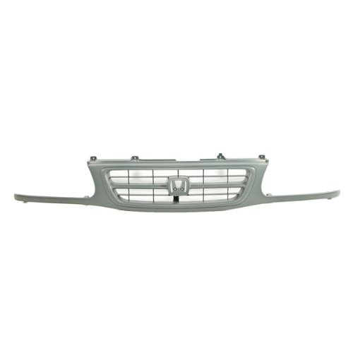 Honda Passport Grille (CarPartsDepot Grill Grille Front Gray Assembly Iz1200135 8972249121)