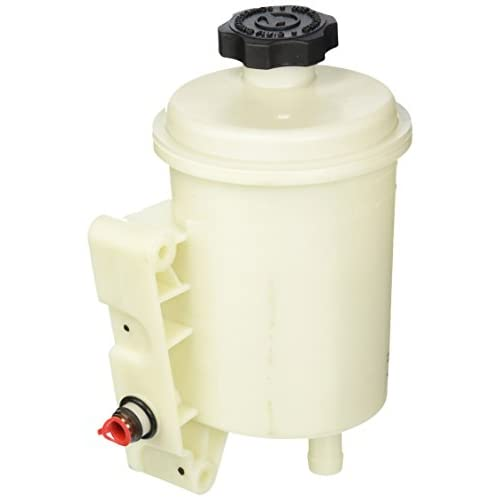 Genuine Chrysler 68034303AB Power Steering Pump Reservoir