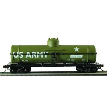 Model Power HO 40' Tank, US Army MDP98663