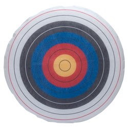 Hawkeye Archery Slip-On Round Target Face, 36