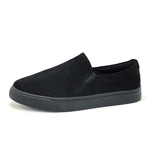 Buy big black sneakers