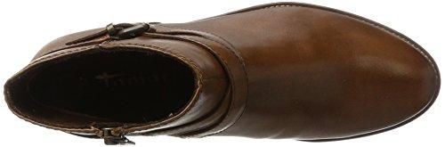 Tamaris 25064, Bottes Femme Marron (Nut)