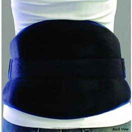 Freedom™ LSO Spinal Orthosis-Size Large Waist / Hip 33'' - 38'' - Each 1 by AMERICAN MEDICAL PRODUCT
