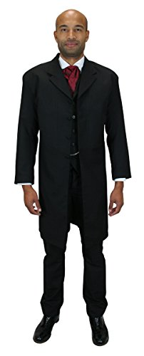 Historical Emporium Men's Callahan Frock Coat