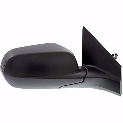 Housing Door Mirror (Elite7 Power Housing Door Mirror For Honda CRV CR-V HO1321270 Passengers RH Side View)