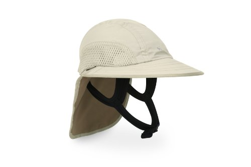 Sunday Afternoons Offshore Water Hat, Cream, Large