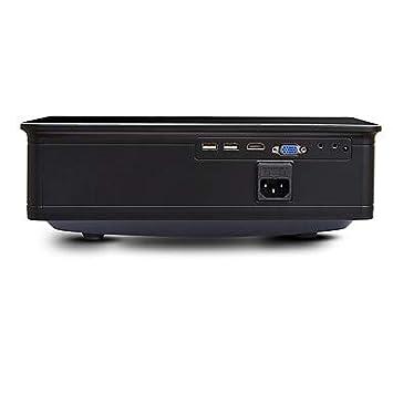 TQ Fábrica De OEM Z720 LCD Proyector De Cine En Casa/Mini ...