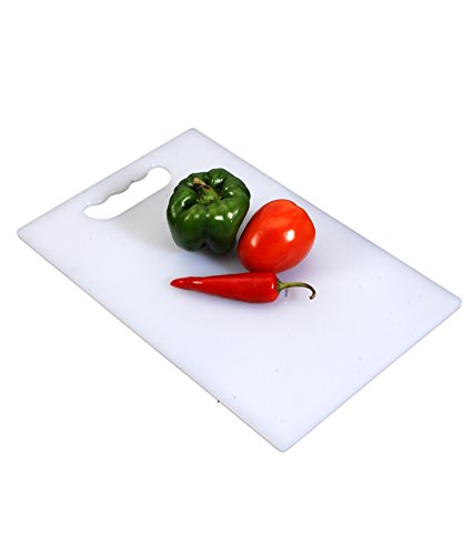 Buy Plastic Fruit & Vegetable Cutting Board / Plastic Cutting Board