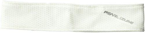 Pearl iZUMi Transfer Lite Headband, White, One Size ()