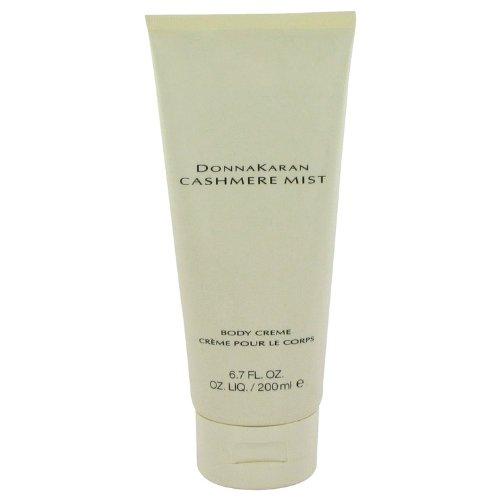 Donna Karan Cashmere Mist By Donna Karan For Women Body Cream 6.7 Oz ()
