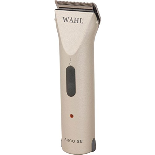 Wahl Professional Animal ARCO Cordless Clipper Kit Champagne #8786-451A (Discontinued by Manufacturer)