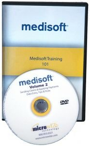 medisoft-training-dvd-volume-2